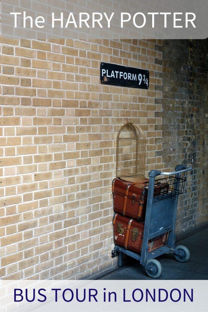 Harry Potter Bus Tour London Brit Movie Tours Guide