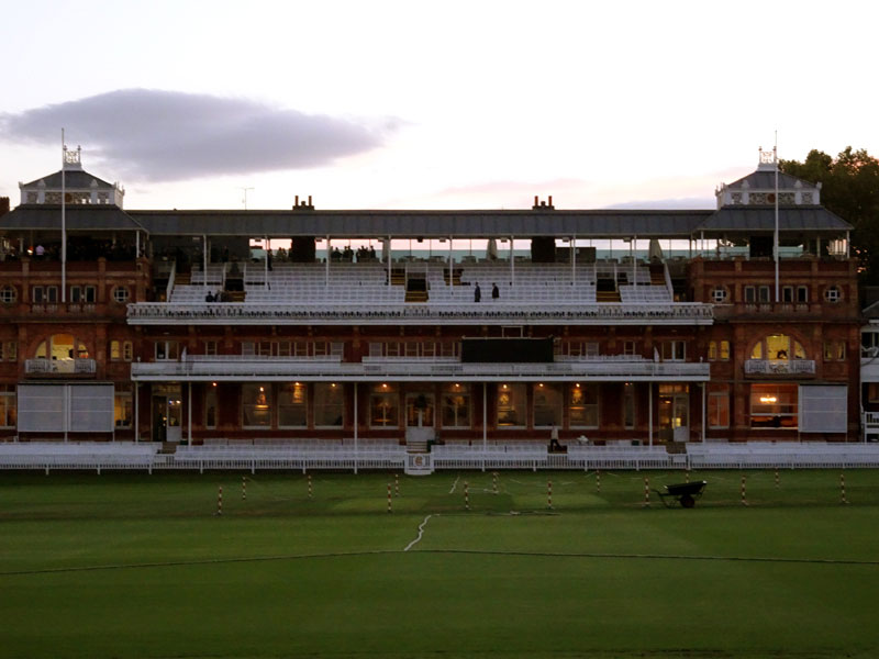 Lord's Cricket Ground Tour Review London