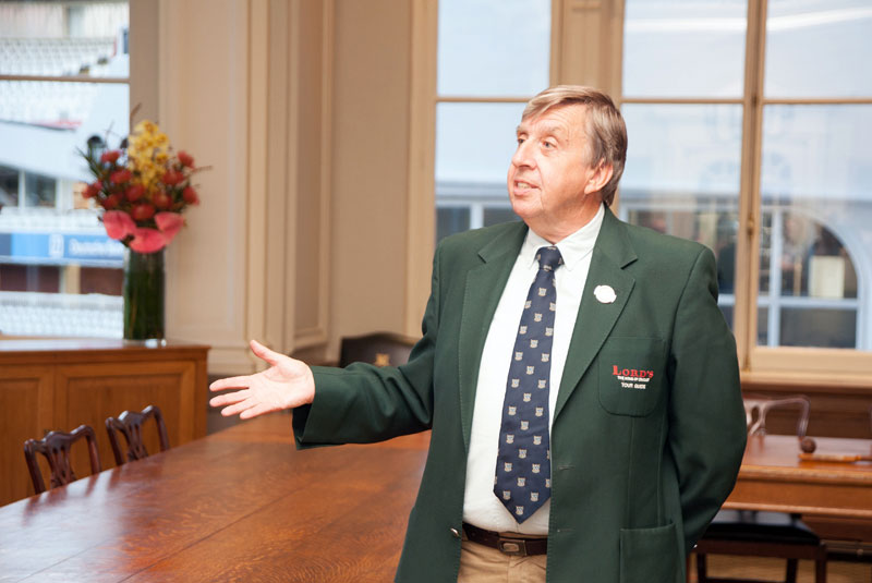 Lord's Cricket Ground Tour The Long Room