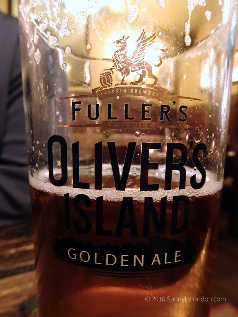 The Holly Bush Pub Hampstead Review London Guide Beer
