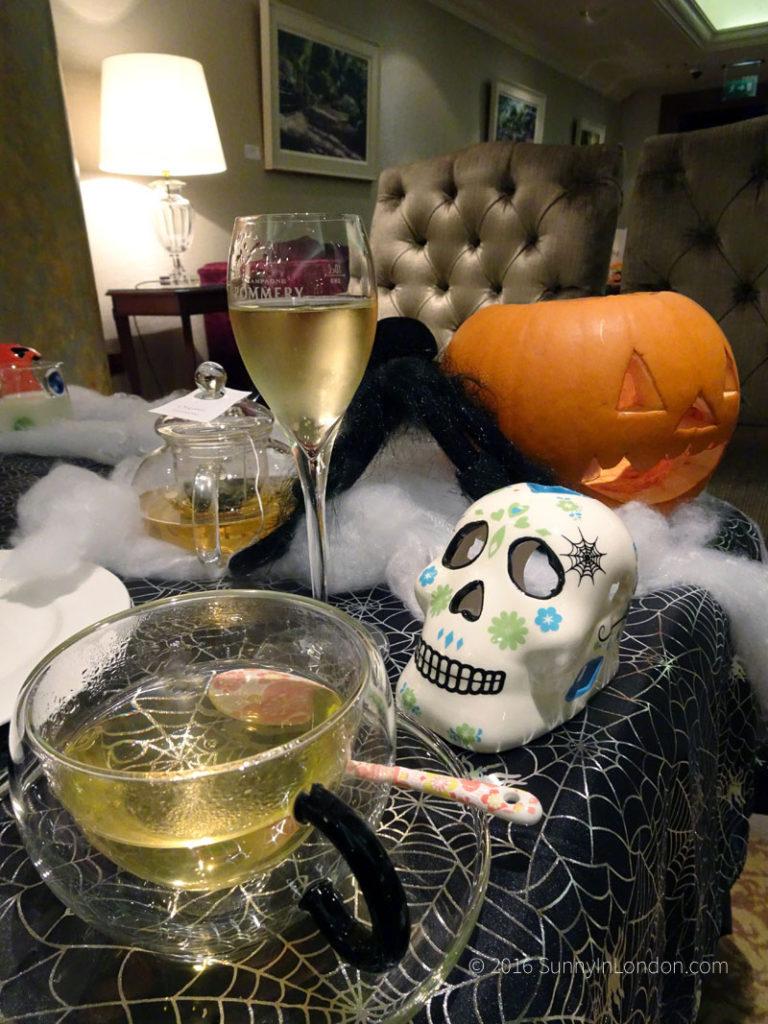 halloween-afternoon-tea-review-lancaster-london-hotel-chef-ben-purton