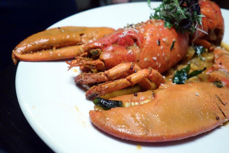 namaaste-kitchen-review-london-camden-town-christmas-menu-2016-lobster