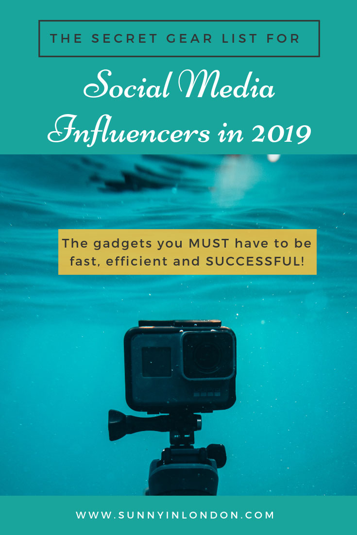 2019-Social-Media-Influencer-gear-guide