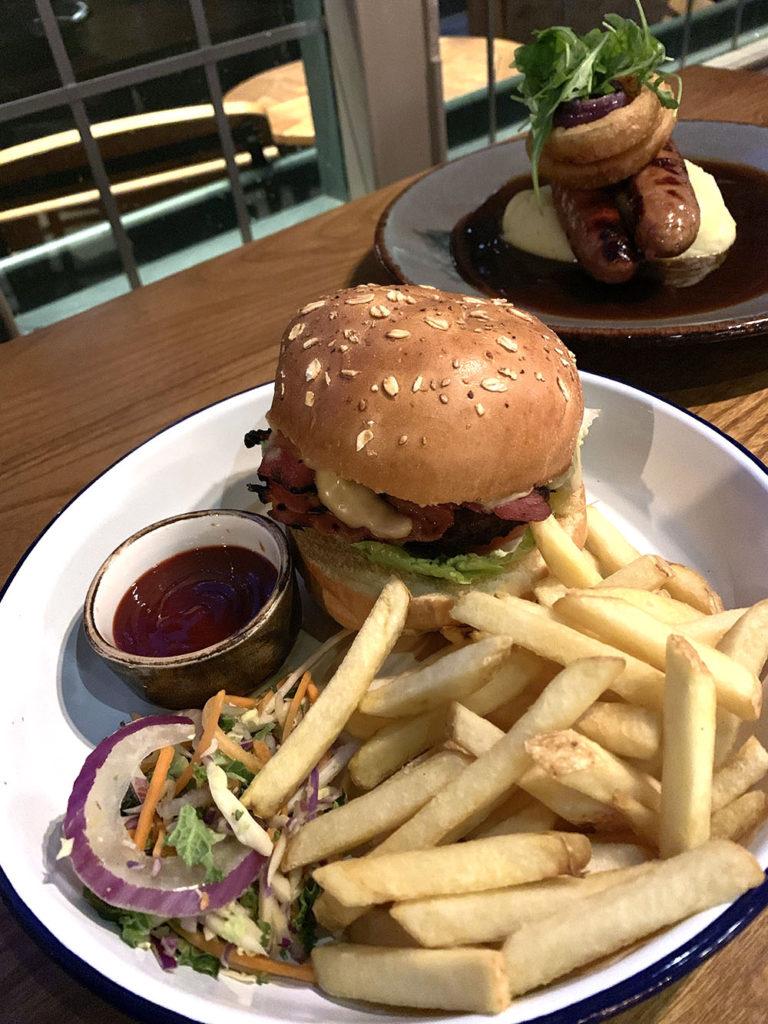 Sir John Balcombe Pub Review Marylebone London