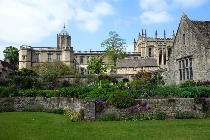 best-day-trips-from-london-oxford