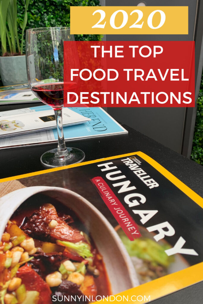 top-food-travel-destinations-2020