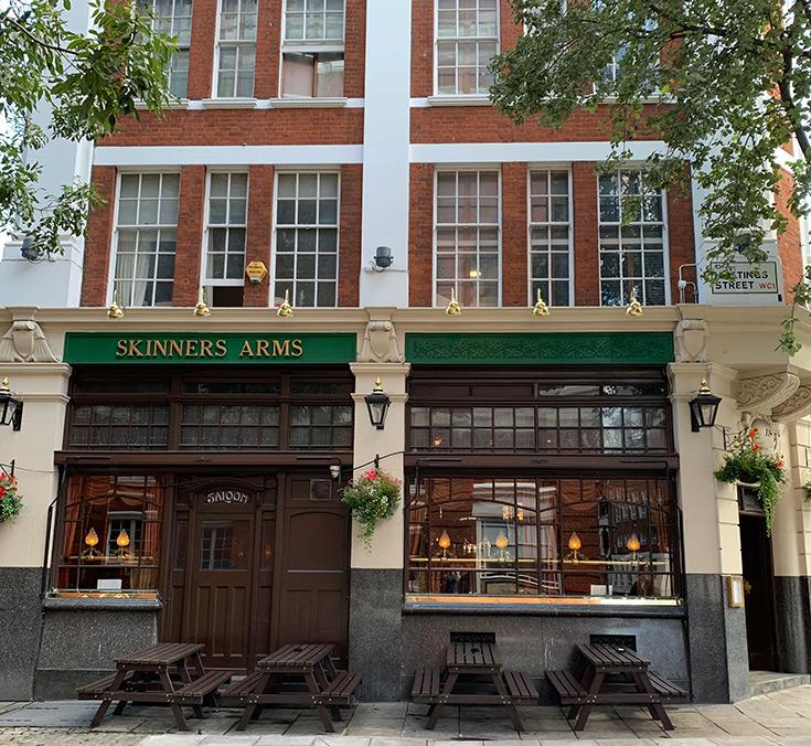 best-pubs-near-kings-cross-london-skinners-arms