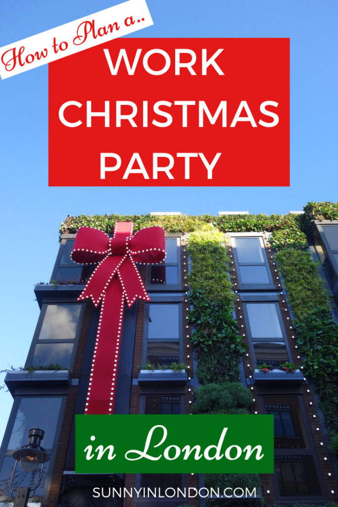 planning-work-christmas-party-ideas-in-london