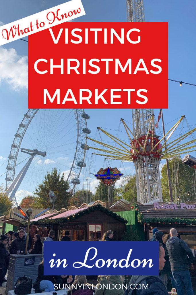 advice-visiting-london-Christmas-Market