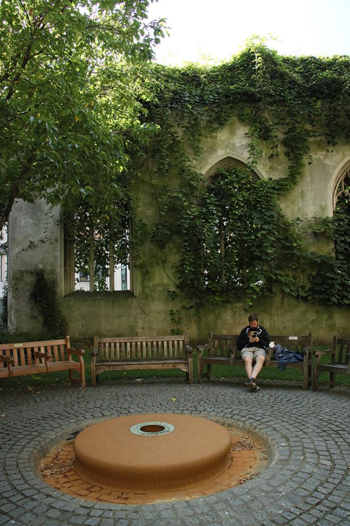 best-green-spaces-in-london