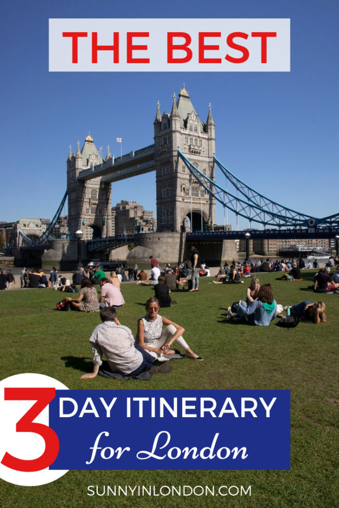 how-to-spend-3-days-in-london-tourist